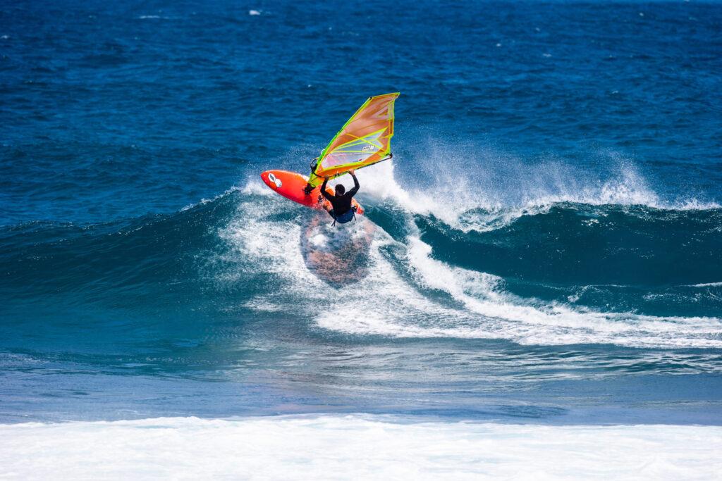 Clases Windsurf Sant Pere Pescador