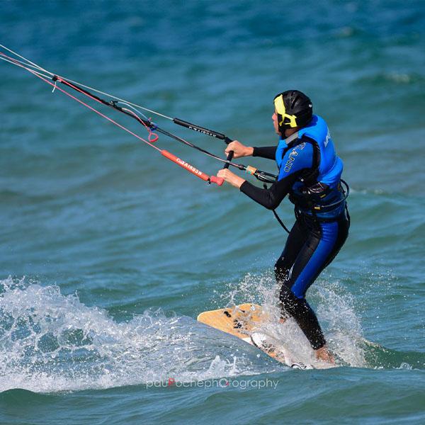 kitesurf sant pere pescador