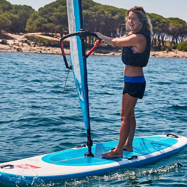 Clases windsurf