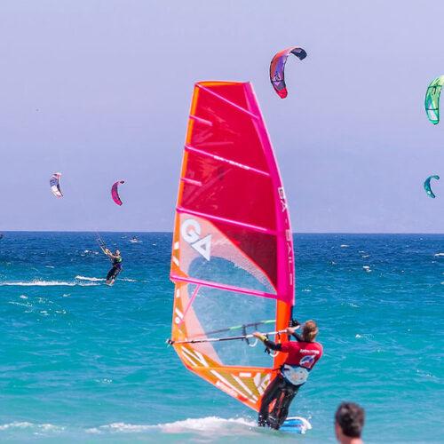 Clases WindSurf Costa Brava