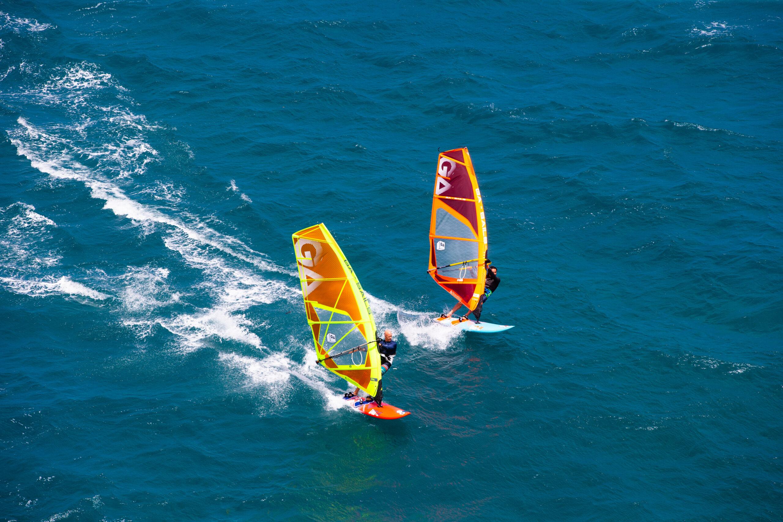 Escuela WindSurf Girona