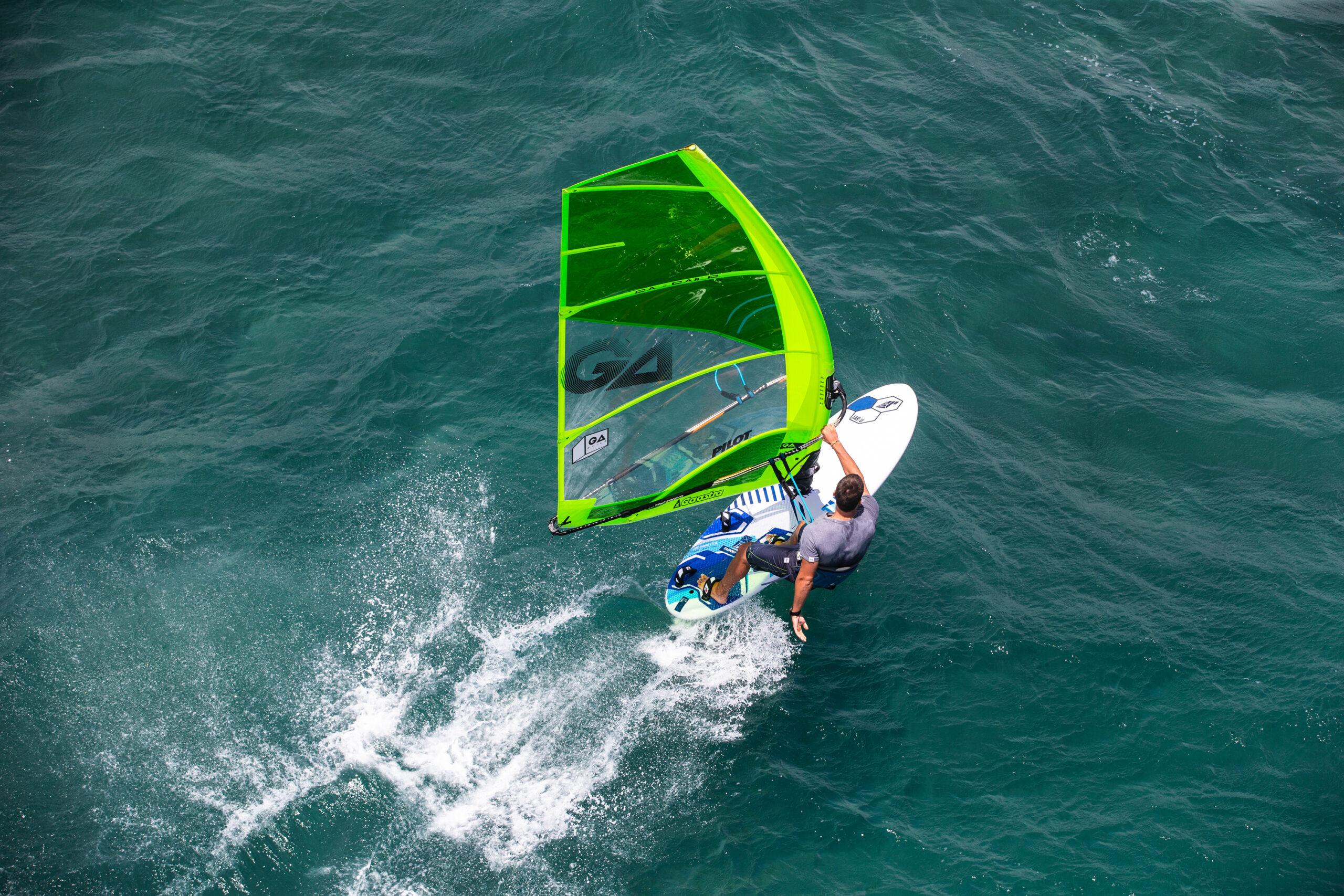 windsurf costa