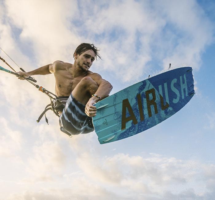 Escuela KiteSurf Barcelona