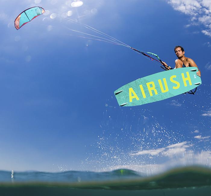 KiteSurf Bacelona