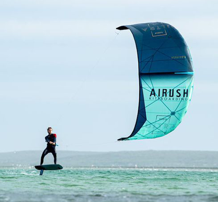 KiteSurf Girona